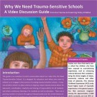 TLPI Video Discussion Guide-Why We Need Trauma-Sensitive Schools