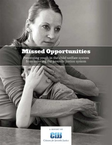 Citizens-for-Juvenile-Justice-Missed-Opportunities-2015-Cover