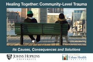 Urbanhealth - Healing Together - John Hopkins University
