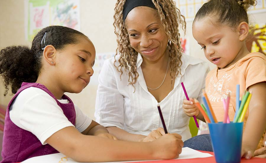 Trauma-Sensitive Schools Leadership and Staff